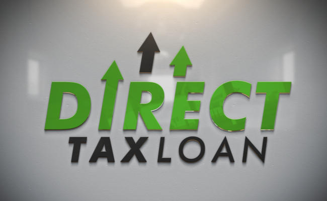 Direct Tax Loan